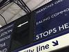 Earl's Court station (boncey) Tags: iphone7plus iphone camera:model=iphone7plus photodb:id=27509 earlscourtstation kensingtonandchelsea london england mdpd2017 mdpd