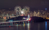 Happy New Year! (mikeSF_) Tags: california sanfrancisco oakland bay baybridge goldengate fireworks night skyline cityscape city transamerica pyramid salesforce embarcadero bankofamerica mikeoria mikeoriaphotography wwwmikeoriacom pentax 645z 645 pentax645z 67 m300 300mm