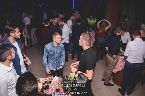 Repriza Dočeka 2018 - Harizma
