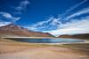 Laguna Miñique (rockdrigomunoz) Tags: laguna paisaje naturaleza desierto sanpedroatacama altiplano