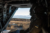 171213-A-CG673-0014 (US Special Operations Command Europe) Tags: soceur sof specialoperationcommandeurope fastrope fries osprey cv22 cv22osprey amari harjumaa estonia ee