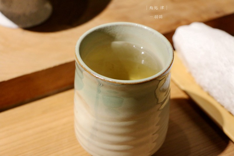 大安區日本無菜單料理 鮨処律(律鰭處)022