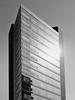 Berlin (PHOTOGRAPHY Toporowski) Tags: reflektion bw blackwhite sw architektur deutschland architecture schwarzweis city kontrast germany contrast reflection eschweiler nrwnordrheinwestfalen deu