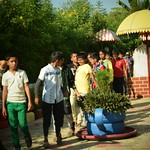 Visit to Nilkanthdham  (5)