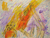 West Of Denver (giveawayboy) Tags: pencil crayon drawing sketch art acrylic paint painting fch tampa artist giveawayboy billrogers wmotf west denver stickstructure sticks branches structure pareidolia