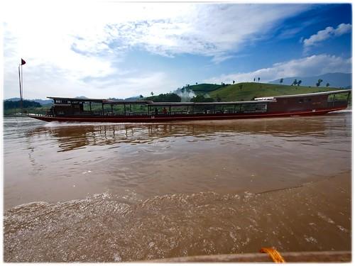 Travel The Mekong, Laos