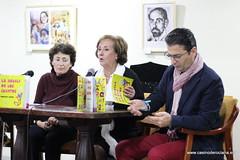 """Ilusionista Al Martín y Presentación del libro """"La abuela de los cuentos"""" de Rosario Ligero Santana"""