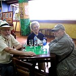 Dick, Minnie and Ali, Costa Rica, Photo by Gilbert thumbnail