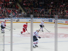 09.12.2017 Spartak ( Moscow ) - Slovan ( Bratislava ) (VERUSHKA4) Tags: winter hockey people rink ice game canon europe russia moscow team spartak vue ville view city cityscape december cold capture