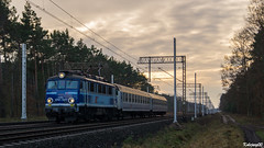 EP07-1021 (Kolejarz00) Tags: train ic ep07 maksymilianowo 4e