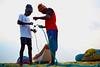 DSC_0061 (bala_victoryy) Tags: fisherman chennai mahabalipuram fishingnet boat beach nikon sadras net