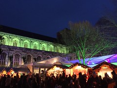 Photo of Winchester Christmas Market