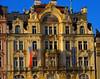 PRAGUE - STARE MESTO (1029) (eso2) Tags: prague oldtown staremesto vieilleville