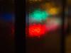 traffic of colours (Cosimo Matteini) Tags: cosimomatteini ep5 olympus pen m43 mzuiko45mmf18 london spitalfields aldgate hoarding light night reflection trafficofcolours