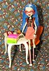 Ghoulia (jujushka) Tags: high monster mh ghoulia yelps