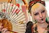 IMG_5870 (aochlesia13) Tags: canon eos500d portrait marseille piercing couleur regard face décalé gothique