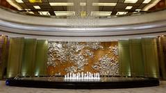 Lobby Interior - St. Regis Tianjin (Matt@TWN) Tags: stregis tianjin starwood hotel