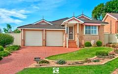 9 Gumbleton Place, Narellan Vale NSW