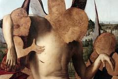Antonello da Messina (Kini Pier) Tags: venezia museo museocorrer antonellodamessina arte arteitaliana artgalleryandmuseums artlovers oiloncanvas pietà canon canon1855mm