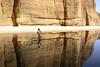 Guelta de Archei, Sáhara. (Victoria.....a secas.) Tags: sáhara chad gueltadearchei desierto desert reflejos reflections