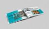 Brochure/Catalog Design:4 Pages (Ajax Design) Tags: brochure brochuredesign corporatebrochure catalog design realestateflyer realestate creativedesign creative creativemarket image minimalisticcard images building