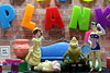Paprihaven 1258 (MayorPaprika) Tags: canoneosrebelt6i 112 custom diorama toy story paprihaven action figure set theater 80s 90s mini figs figures pvc miniature smallscale tarzan jane dragonballz oolongpig pinkpanther inspectorcleauso tick americanmaid