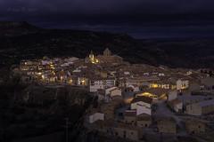Cantavieja (Luis R.C.) Tags: cantavieja teruel aragón españa paisajes viajes nocturnas nikon d610