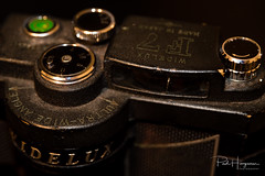 Widelux F7 closeup (PaulHoo) Tags: nikon d750 closeup macro gas gear camera detail widelux f7 panorama film analog 35mm design buttons quality product
