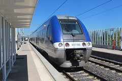 81786 (matty10120) Tags: south france marseille class railway train transprot avignon tgv gare du