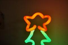 neon kerstboom (Gerard Stolk (vers le midi carême)) Tags: kerst kerstmis kerstboom neon driekoningen