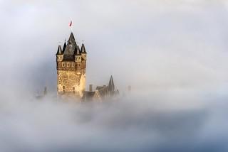 *Cochem Castle* @ *Mystic Towers*