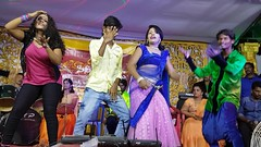 hot stage recording dance (hot recording dance) Tags: hotrecordingdance hotvideos indianrecordingdance recordingdance tamilvideos teluguvideos