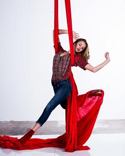 Ayla Silks