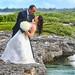 A Stunning Wedding