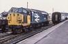 37035 Thurso (jbg06003) Tags: class37 largelogo scotrail scr farnorth fnl highland brblue tractor