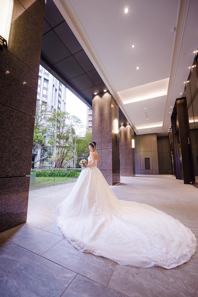 板橋凱撒婚宴-婚攝大嘴推薦 (23)