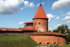 Kaunas Fort (Alan1954) Tags: kaunas lithuania fort building holiday 2017