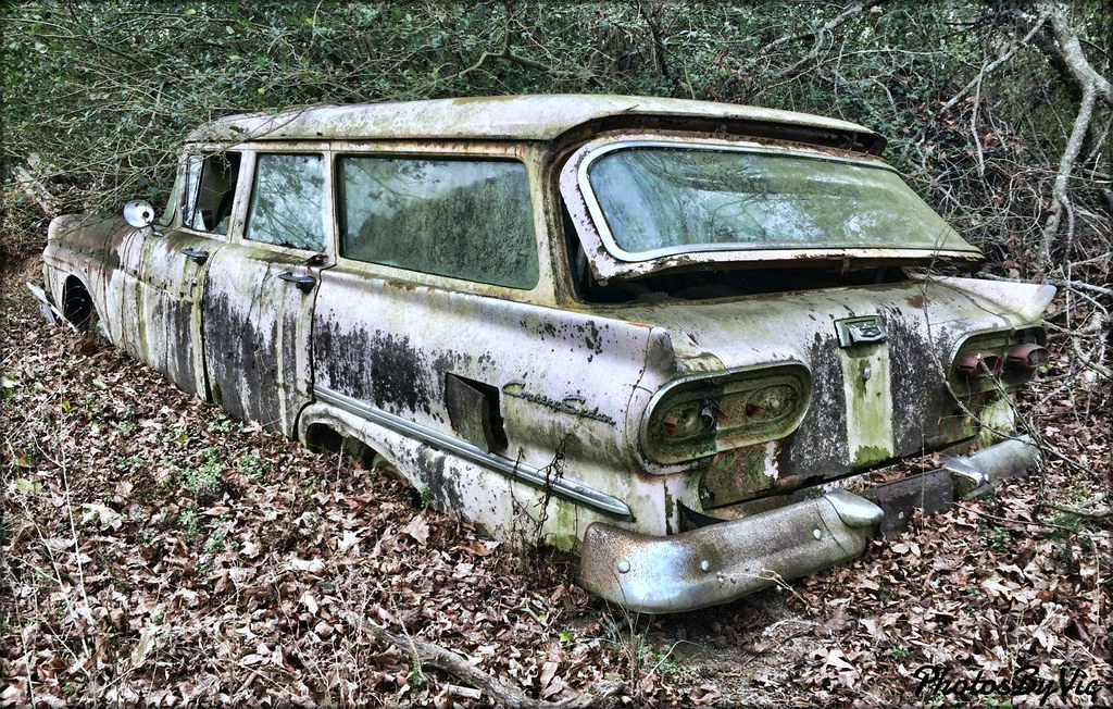 The World's Best Photos of fairlane and stationwagon - Flickr Hive Mind