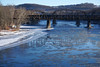 DSC02302 (gstamets) Tags: easton delawareriver river snow frozen eastonpennsylvania lehighvalley winter