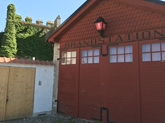 DLG-Gotland 5-1 (greger.ravik) Tags: gotland visby gammal fire station brandstation lykta ringmur krenelering dlg