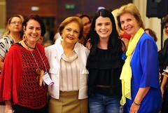 08/12/17 - Encontro Nacional do PSDB-Mulher em Brasília