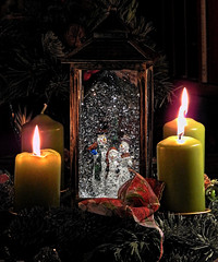 Have a nice 3rd Advent Sunday!