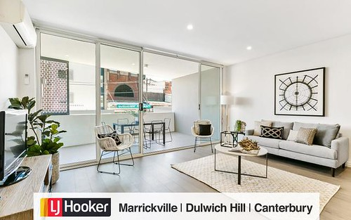 2/252 Wardell Rd, Marrickville NSW 2204