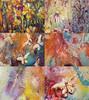 Patchwork (kaprysnamorela) Tags: kielce poland filharmoniaswietokrzyska paintings collage samsung photoshop patchwork