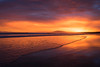 Sunset Therapy (PhilliB123) Tags: sony a7ii 35mm f14 distagon zeiss gerroa south coast nsw australia sunset seven mile beach mount coolangatta summer