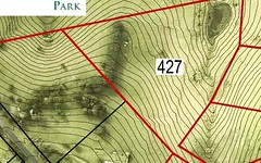 Lot 427 Cameron Park, McLeans Ridges NSW