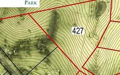 Lot 427 Cameron Park, McLeans Ridges NSW