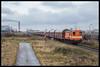 RFO 683+staaltrein+RFO 1831 te Houtrakpolder (MyronvRuijven) Tags: hippel rail force one rfo 683 locon 9701 hrp houtrakpolder staaltrein bvhc hoogovens tata steel stamlijn