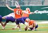 DSC_3741 (ClemsonTigerNet) Tags: 2017 football sugarbowl practice bowlgame