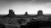 The View (Patrick.Russell) Tags: monumentvalley arizona utah az ut navajo reservation theview panorama nikon d750 prime explore nature expanse bw blackandwhite butte buttes landscape landscapephotography dslr rock outdoors amateur atmosphere sky vista